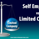 self employed vs limited company