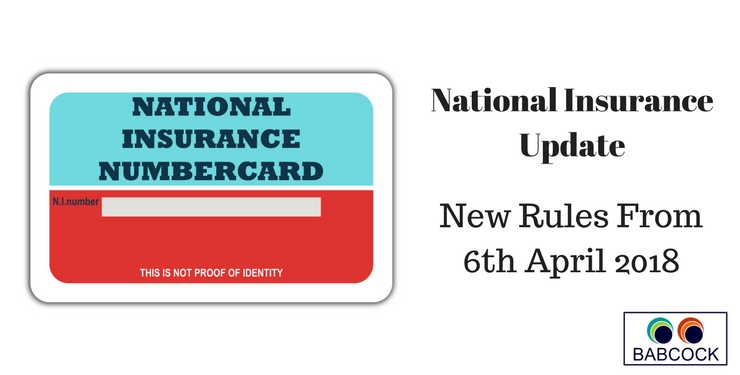 lower earnings limit for national insurance 2012